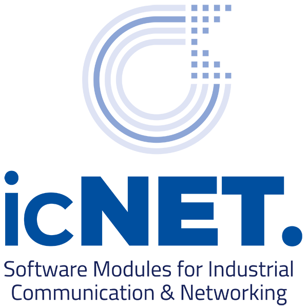Software Modules for Industrial Communication and Networking